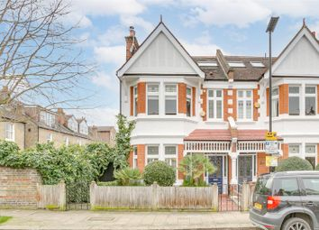 Foster Road, London W4. 7 bed semi-detached house for sale