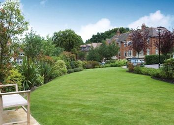 Thumbnail 3 bed flat to rent in Mountview Close, Hampstead Way, London