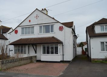 Thumbnail 2 bed property for sale in Wellsea Grove, Weston-Super-Mare