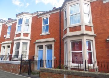 2 bed flat to rent in Ellesmere Road, Benwell, Newcastle Upon Tyne NE4