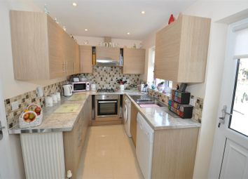 Thumbnail 2 bed semi-detached bungalow for sale in Jobs Walk, Off Gaza Close, Tile Hill, Coventry