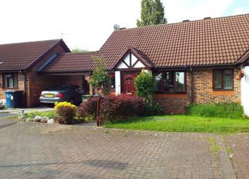 Thumbnail 2 bed bungalow for sale in Ivychurch Mews, Runcorn, Cheshire