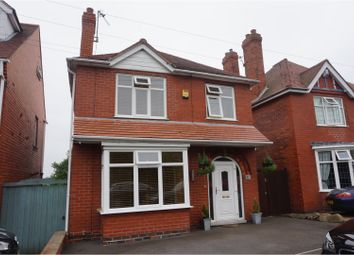 Thumbnail 3 bed detached house for sale in Woodfield Drive, Ripley