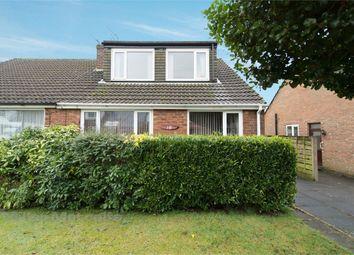 Thumbnail 2 bedroom semi-detached house for sale in Hampshire Close, Bury, Lancashire