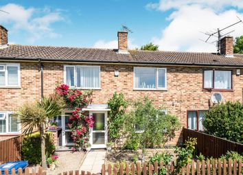 Thumbnail 3 bed terraced house for sale in Moorbank, Oxford