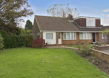 2 bed semi-detached bungalow to rent in Croshaw Close, Lancing BN15