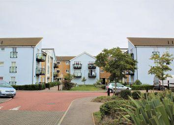 Artillery Avenue, Shoeburyness, Southend-On-Sea SS3. 2 bed flat