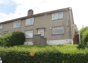Thumbnail 2 bed cottage to rent in Burnfoot Crescent, Paisley