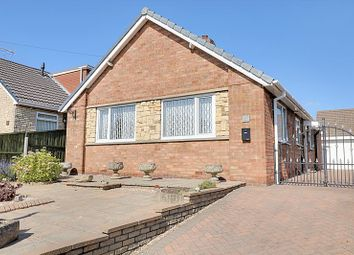 Thumbnail 3 bed detached bungalow for sale in Windsor Crescent, Bottesford, Scunthorpe