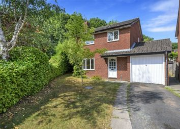 Thumbnail 3 bedroom detached house for sale in Fairways Drive, Madeley, Telford, Shropshire