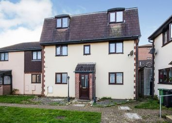 Thumbnail 5 bed end terrace house for sale in Portsmouth, Hampshire, England