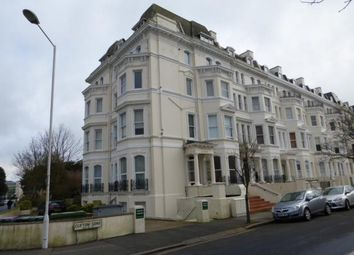 Thumbnail 2 bed flat to rent in Bouverie Place Shopping Centre, Alexandra Gardens, Folkestone