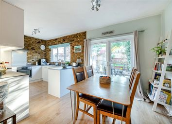 Thumbnail 1 bed maisonette for sale in Crowborough Road, London