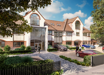 Thumbnail Office to let in St Georges House, 24 Queens Rd, Weybridge, Surrey