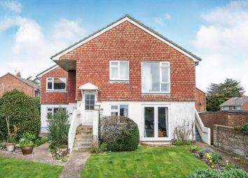 Thumbnail 3 bed flat for sale in West Street, Lancing
