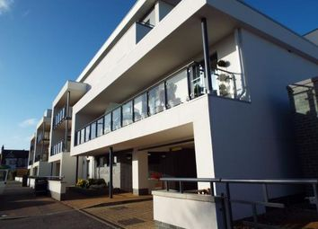 Thumbnail 2 bedroom flat for sale in 1 Southchurch Boulevard, Southend-On-Sea, Essex