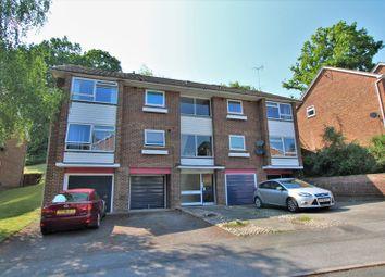 Thumbnail 2 bed flat for sale in Starlings Drive, Tilehurst, Reading