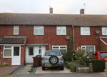 Thumbnail 2 bed terraced house for sale in Marsden Road, Eastbourne, East Sussex