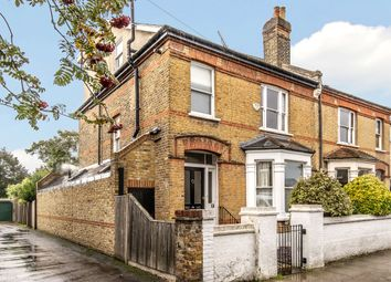 Thumbnail 4 bed semi-detached house for sale in Graham Road, Wimbledon