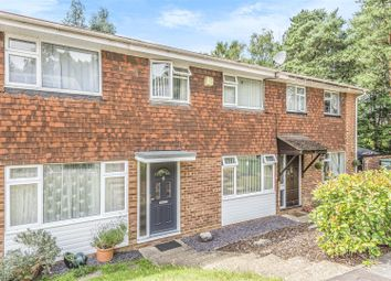 Grampian Road, Sandhurst, Berkshire GU47. 3 bed terraced house