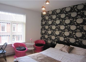Thumbnail 8 bed terraced house to rent in Albion Road, Fallowfield, Bills Included, Manchester
