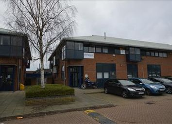 Thumbnail Office to let in Ground Floor Offices, Southerton House, Boundary Business Court, Church Road, Mitcham, Surrey