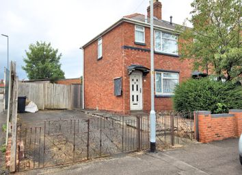 Thumbnail 2 bed semi-detached house for sale in Carlyle Road, Rowley Regis