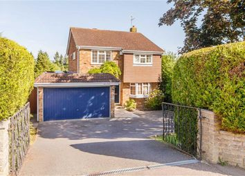 Thumbnail 4 bed detached house for sale in Stag Lane, Chorleywood, Rickmansworth