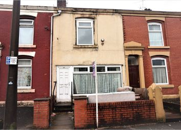 Thumbnail 2 bed terraced house for sale in Whalley New Road, Blackburn