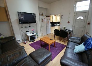 Thumbnail 7 bed terraced house to rent in Norwood Road, Hyde Park, Leeds