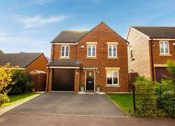 4 bed detached house for sale in Harle Oval, Bowburn, Durham DH6