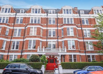 Thumbnail 3 bedroom flat for sale in St. Andrews Road, London