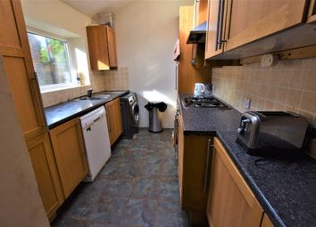Thumbnail 6 bedroom terraced house to rent in Berryden Road, City Centre, Aberdeen