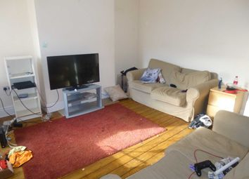 Thumbnail 4 bed terraced house to rent in Old Moat Lane, Withington, Manchester