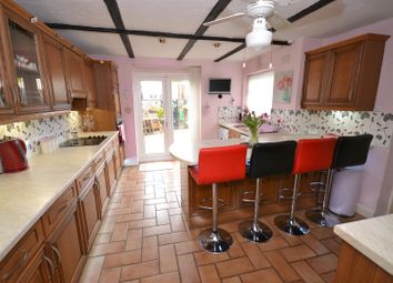 Thumbnail 4 bed semi-detached house for sale in Jaywick Lane, Clacton-On-Sea