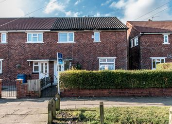 3 bed property for sale in Hiley Road, Eccles, Manchester M30