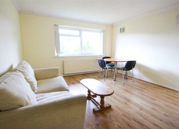 Thumbnail 1 bed flat to rent in Wendover Court, Wendover Road, Staines-Upon-Thames, Surrey