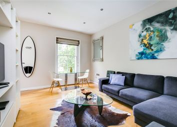 Thumbnail 1 bed flat for sale in Leinster Square, Bayswater, London