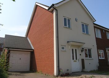 Thumbnail 3 bed semi-detached house for sale in Jeremiah Road, St Peters Walk, Wolverhampton