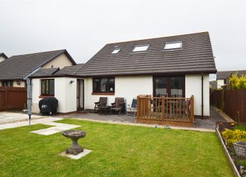 Thumbnail 2 bedroom semi-detached bungalow for sale in Meadow Walk, Haverfordwest