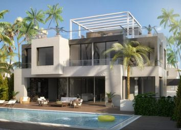 Thumbnail 6 bed property for sale in Golden Mile, Marbella, Málaga