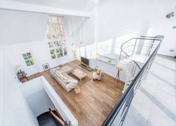 3 bed maisonette for sale in Chalcot Gardens, Belsize Park, London NW3
