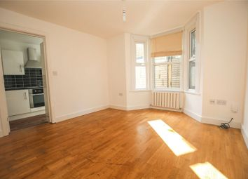 Thumbnail 2 bed flat for sale in Manor Road, London