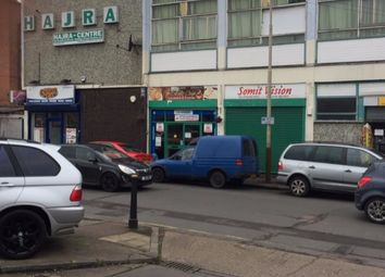 Thumbnail Commercial property to let in Madras Road, Leicester