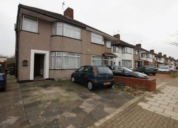 Thumbnail Semi-detached house for sale in Winchester Road, Queensbury, Harrow