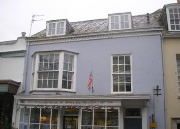 Thumbnail 2 bed maisonette to rent in Broad Street, Lyme Regis, Dorset
