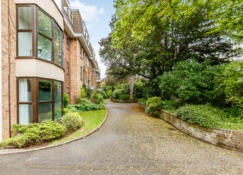 Thumbnail 3 bedroom flat for sale in Banbury Road, Oxford