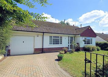 Thumbnail 2 bedroom detached bungalow for sale in The Avenue, Mortimer Common, Reading