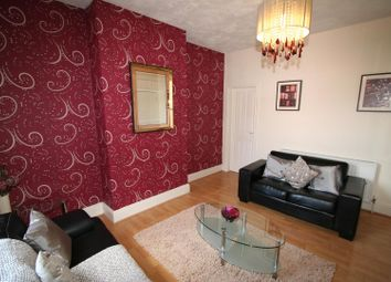 Thumbnail 5 bed property to rent in Flat 1, 390 Kirkstall Road, Burley