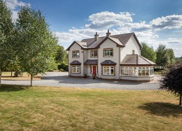 Thumbnail 3 bed detached house for sale in The Oaks, Coolroe, Ardattin, Carlow